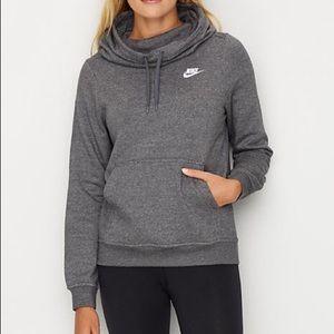 Nike Funnel Neck Sweatshirt